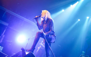 The Kills Concert Photo Gallery