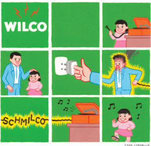 Wilco : Schmilco