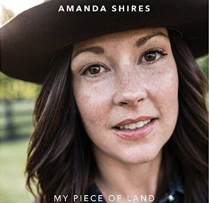 Amanda Shires : My Piece of Land