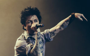 Green Day Concert Photo Gallery
