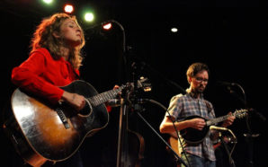Mandolin Orange Concert Photo Gallery