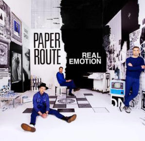 Paper Route : Real Emotion