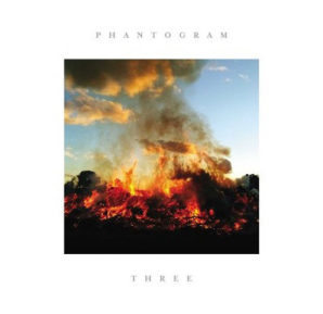 Phantogram : Three