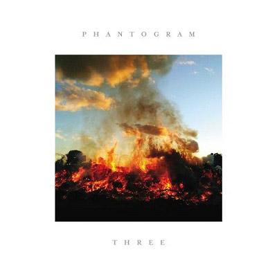 Phantogram : Three