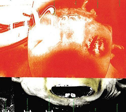 Pixies : Head Carrier