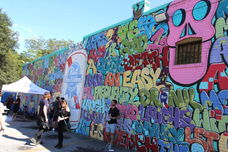 Project Pabst Atlanta 2016 Recap