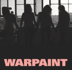 Warpaint : Heads Up