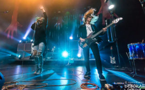 Grouplove – Live in 2016