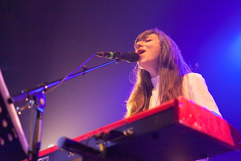 Julia Holter - Jan Rijk