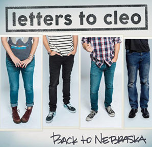 Letters To Cleo : Back To Nebraska EP