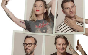Letters To Cleo : Q&A