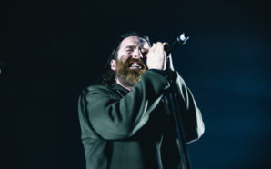 Nick Murphy Concert Photo Gallery