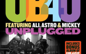 UB40 featuring Ali, Astro & Mikey : Unplugged