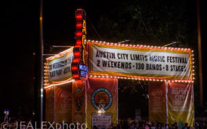 Austin City Limits Festival 2016 Recap