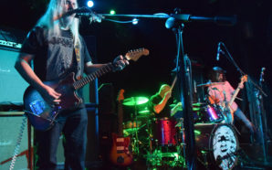 DInosaur Jr – Live in 2016