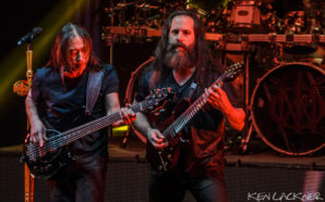 Dream Theater Concert Photo Gallery