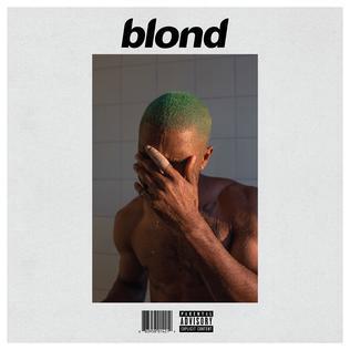 Frank Ocean : Blonde