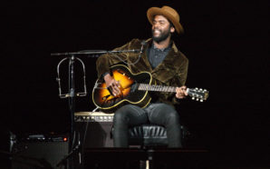 Gary Clark Jr. Carnegie Hall Concert Photo Gallery