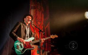 Kula Shaker Concert Photo Gallery