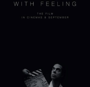 Nick Cave : Once More WIth Feeling