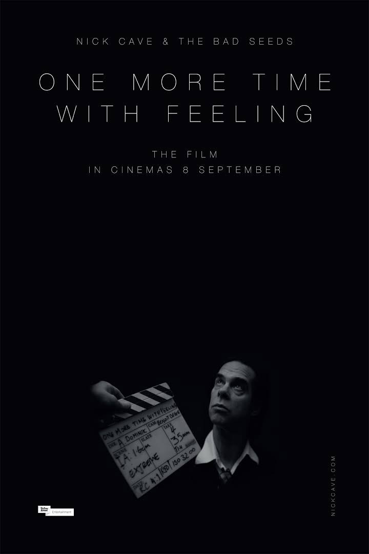 Nick Cave : One More Time With Feeling