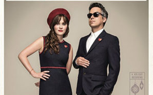 She & Him : Christmas Party
