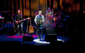 Don Henley Concert Photo Gallery