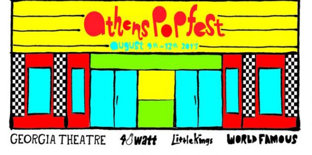 Athens Popfest