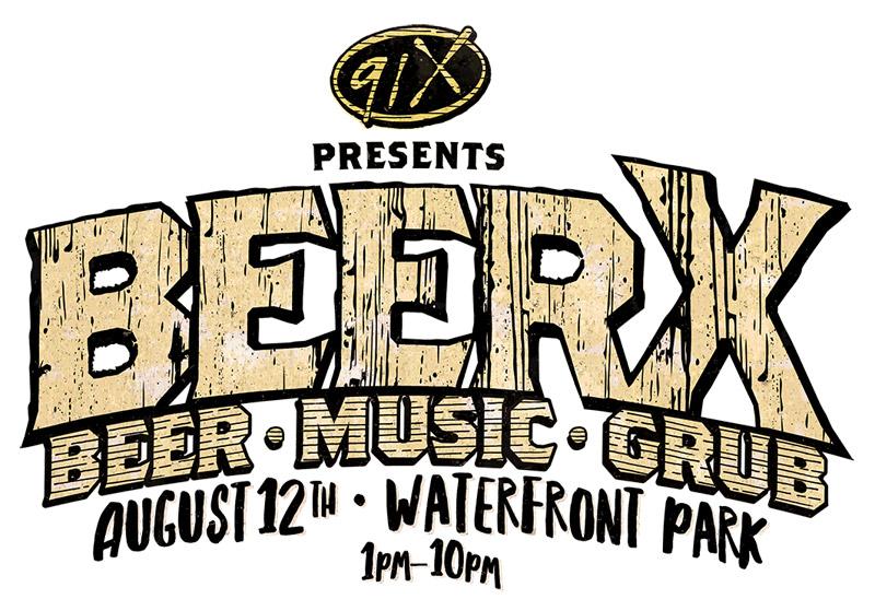 Beer X