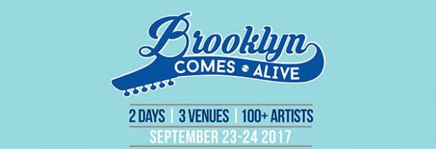 Brooklyn Comes Alive