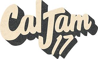 Cal Jam '17