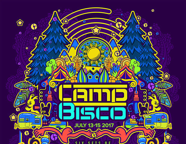 Camp Bisco
