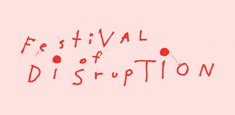 David Lynch's Festival of Disruption