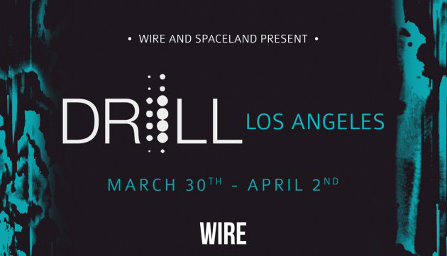 Drill - Los Angeles
