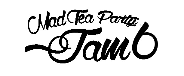 Mad Tea Party Jam