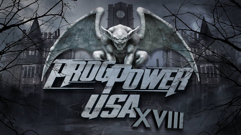 Prog Power USA
