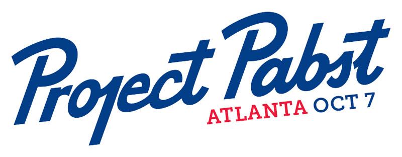 Project Pabst – Atlanta