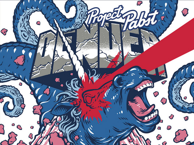 Project Pabst - Denver