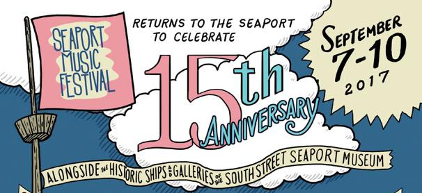 Seaport Music