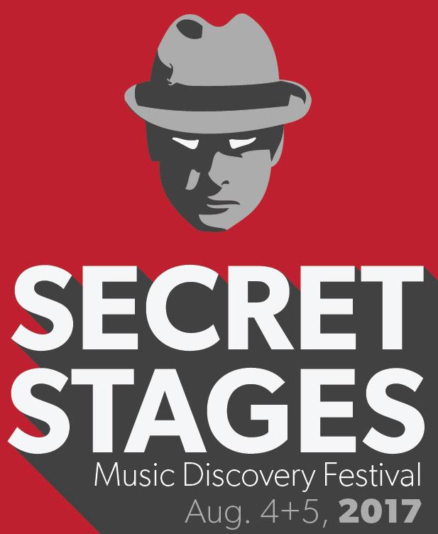 Secret Stages
