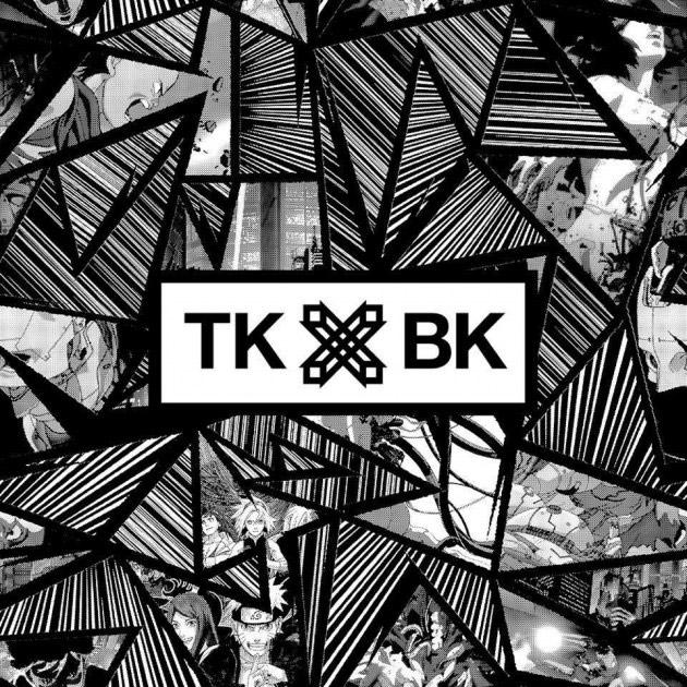 Tokyo x Brooklyn