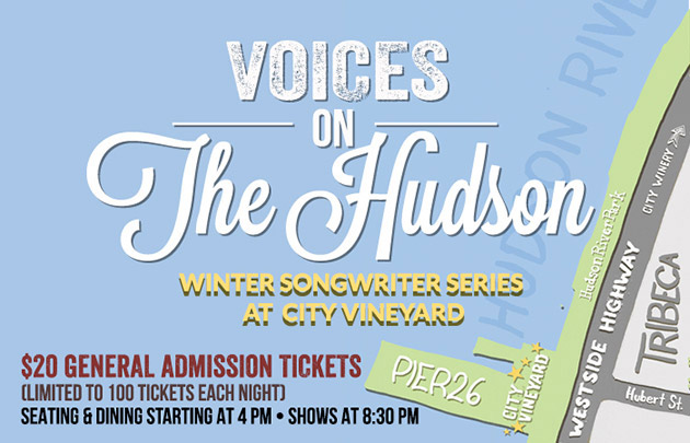 Voices On the Hudson