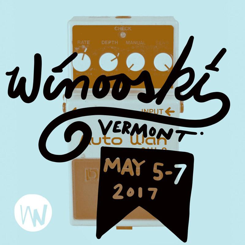 Waking Windows Vermont