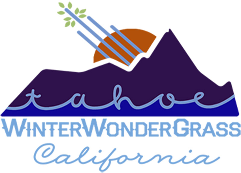 Winter Wondergrass California
