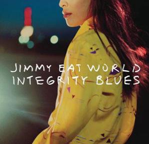 Jimmy Eat World : Integrity Blues