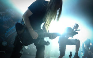 Meshuggah Concert Photo Gallery