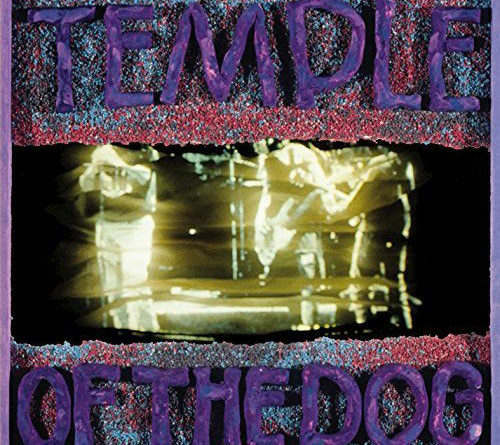 Temple of the Dog : Temple of the Dog (Deluxe Edition)
