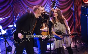 The Lone Bellow New Year's Eve Concert Photo Gallery
