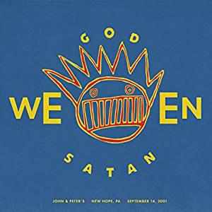 Ween : GodWeenSatan Live