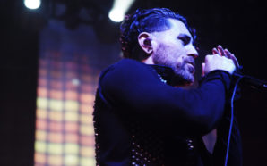 AFI Concert Photo Gallery